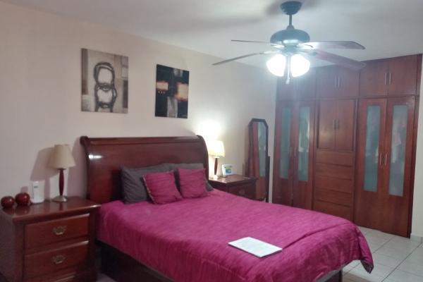 Foto de casa en renta en  , puerta del norte fraccionamiento residencial, general escobedo, nuevo león, 14037772 No. 10