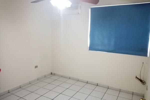 Foto de casa en renta en  , puerta del norte fraccionamiento residencial, general escobedo, nuevo león, 14037772 No. 14