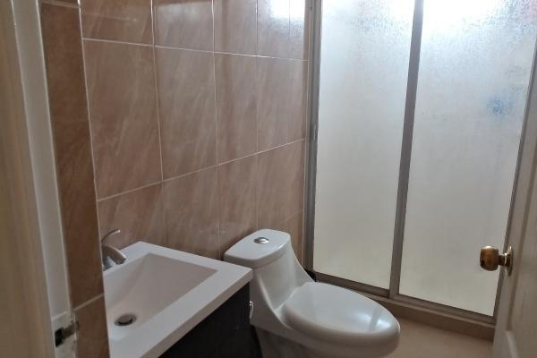 Foto de casa en renta en  , puerta del norte fraccionamiento residencial, general escobedo, nuevo león, 14037772 No. 16