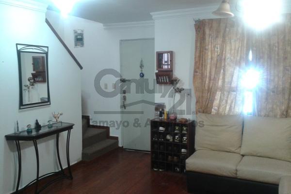 Foto de casa en venta en  , puerta del norte fraccionamiento residencial, general escobedo, nuevo león, 0 No. 02