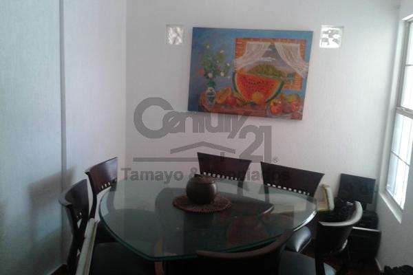 Foto de casa en venta en  , puerta del norte fraccionamiento residencial, general escobedo, nuevo león, 0 No. 04