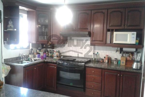 Foto de casa en venta en  , puerta del norte fraccionamiento residencial, general escobedo, nuevo león, 0 No. 06