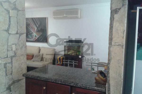 Foto de casa en venta en  , puerta del norte fraccionamiento residencial, general escobedo, nuevo león, 0 No. 07