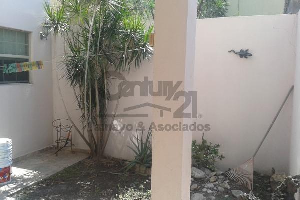 Foto de casa en venta en  , puerta del norte fraccionamiento residencial, general escobedo, nuevo león, 0 No. 09