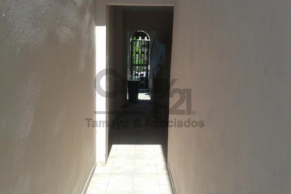 Foto de casa en venta en  , puerta del norte fraccionamiento residencial, general escobedo, nuevo león, 0 No. 10