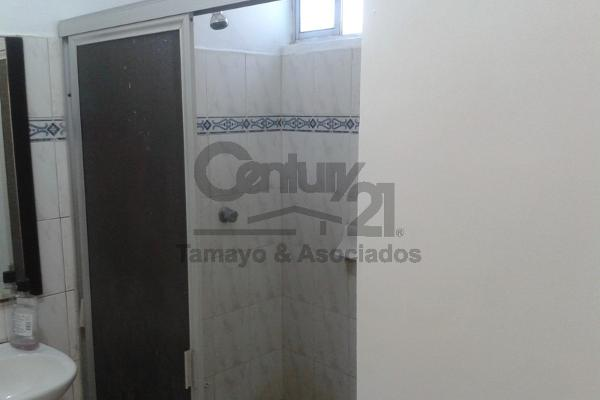 Foto de casa en venta en  , puerta del norte fraccionamiento residencial, general escobedo, nuevo león, 0 No. 16