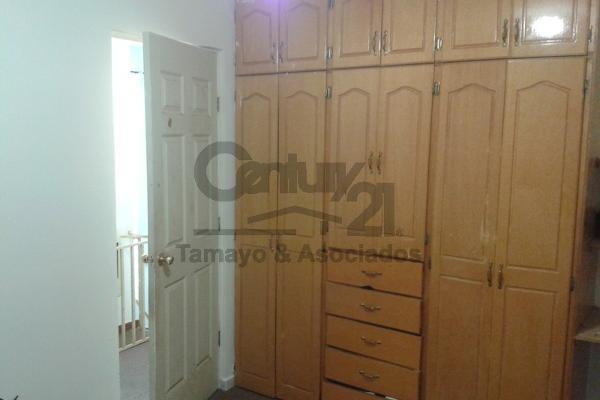 Foto de casa en venta en  , puerta del norte fraccionamiento residencial, general escobedo, nuevo león, 0 No. 18