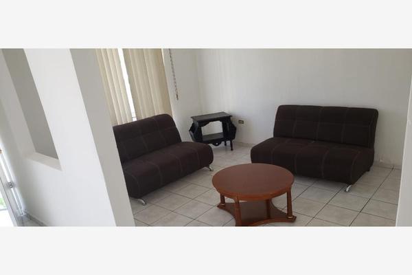 Foto de casa en renta en  , puerta del norte fraccionamiento residencial, general escobedo, nuevo león, 8700771 No. 02