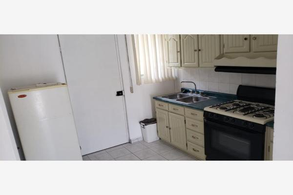 Foto de casa en renta en  , puerta del norte fraccionamiento residencial, general escobedo, nuevo león, 8700771 No. 04
