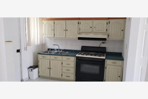 Foto de casa en renta en  , puerta del norte fraccionamiento residencial, general escobedo, nuevo león, 8700771 No. 05