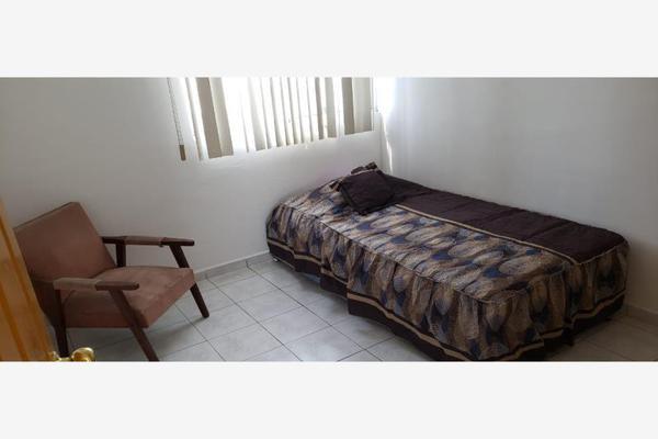 Foto de casa en renta en  , puerta del norte fraccionamiento residencial, general escobedo, nuevo león, 8700771 No. 07