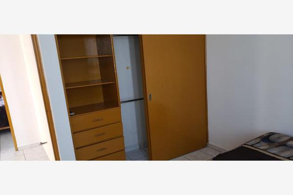 Foto de casa en renta en  , puerta del norte fraccionamiento residencial, general escobedo, nuevo león, 8700771 No. 08
