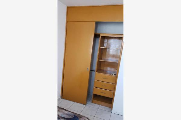 Foto de casa en renta en  , puerta del norte fraccionamiento residencial, general escobedo, nuevo león, 8700771 No. 10