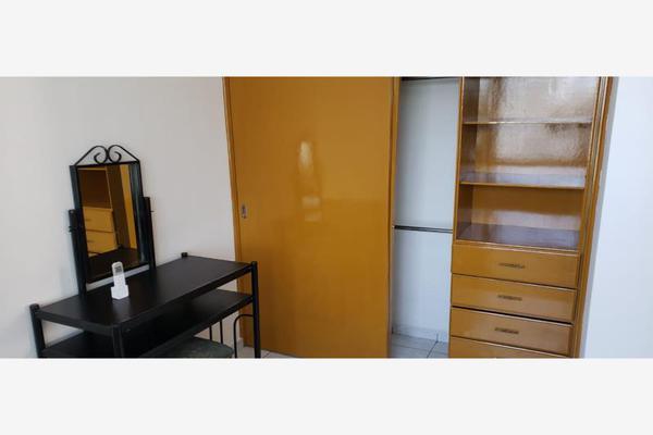 Foto de casa en renta en  , puerta del norte fraccionamiento residencial, general escobedo, nuevo león, 8700771 No. 16