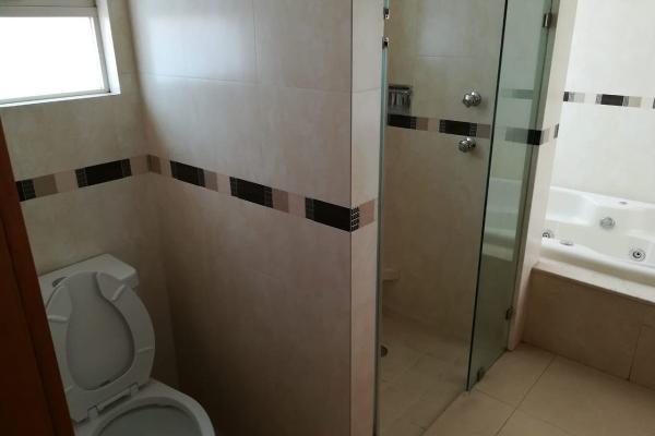 Foto de casa en renta en  , puerta del roble, zapopan, jalisco, 14036602 No. 02