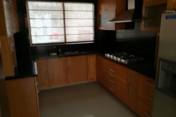 Foto de casa en renta en  , puerta del roble, zapopan, jalisco, 14036602 No. 11