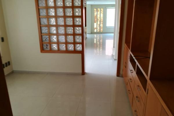 Foto de casa en renta en  , puerta del roble, zapopan, jalisco, 14036602 No. 13