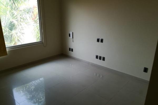 Foto de casa en renta en  , puerta del roble, zapopan, jalisco, 14036602 No. 14