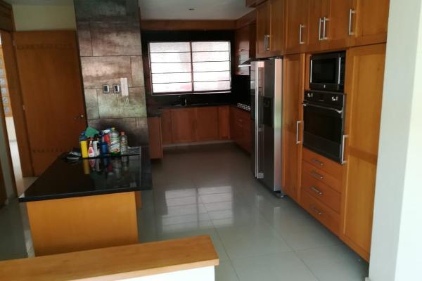 Foto de casa en renta en  , puerta del roble, zapopan, jalisco, 14036602 No. 15