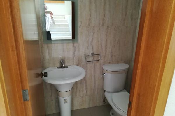 Foto de casa en renta en  , puerta del roble, zapopan, jalisco, 14036602 No. 16