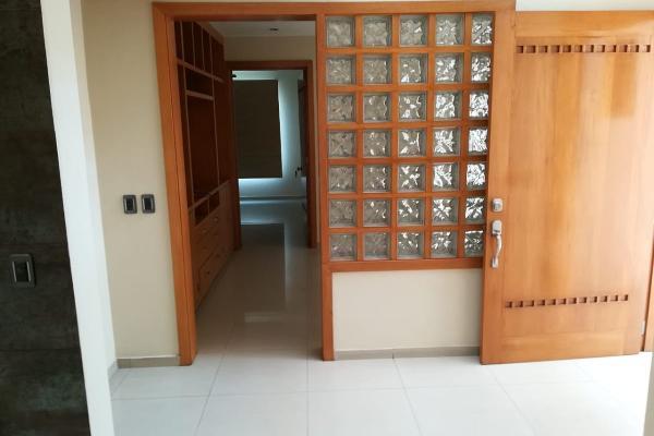 Foto de casa en renta en  , puerta del roble, zapopan, jalisco, 14036602 No. 18