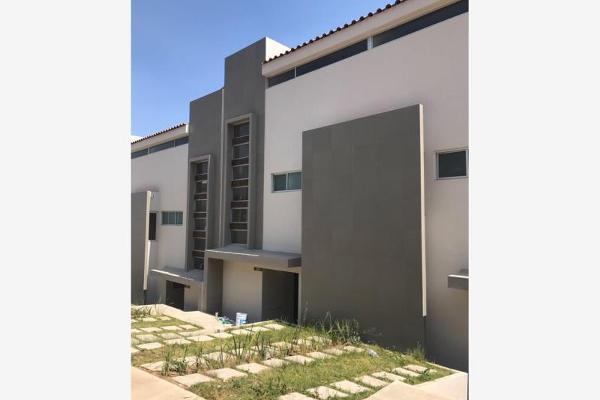 Casa En Puerta Del Sol Bosque Real En Venta Id 3676737