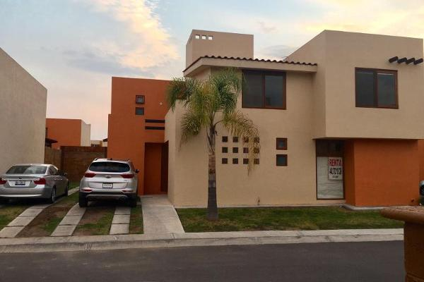 Casa En Puerta Del Sol Puerta Real En Renta Id 3768309