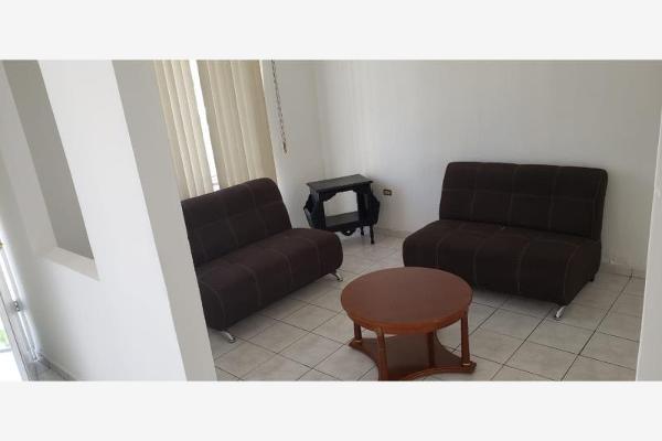 Foto de casa en renta en  , puerta del sol, general escobedo, nuevo león, 8700771 No. 02
