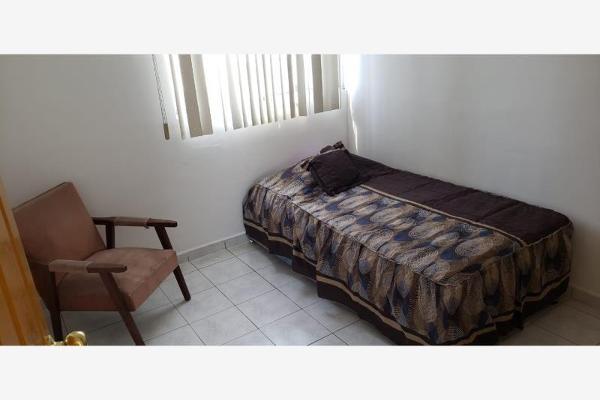 Foto de casa en renta en  , puerta del sol, general escobedo, nuevo león, 8700771 No. 07