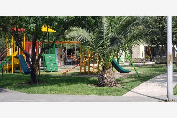 Foto de casa en renta en  , puerta del sol, general escobedo, nuevo león, 8700771 No. 14