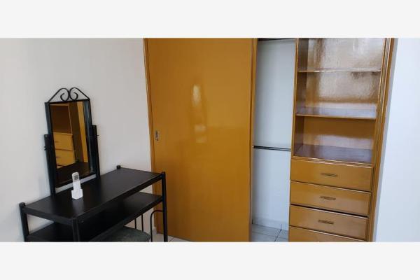 Foto de casa en renta en  , puerta del sol, general escobedo, nuevo león, 8700771 No. 16