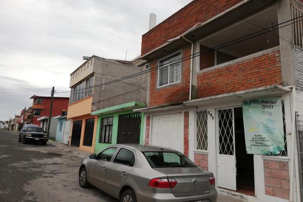 Foto de casa en venta en  , puerta del sol, tarímbaro, michoacán de ocampo, 0 No. 02