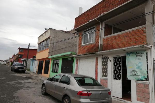 Foto de casa en venta en  , puerta del sol, tarímbaro, michoacán de ocampo, 0 No. 03