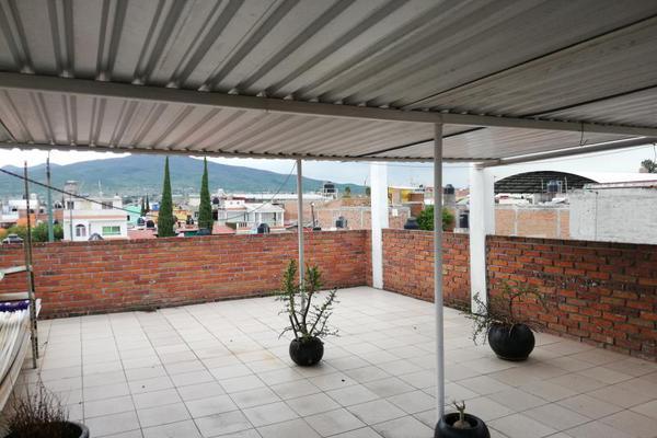 Foto de casa en venta en  , puerta del sol, tarímbaro, michoacán de ocampo, 0 No. 08