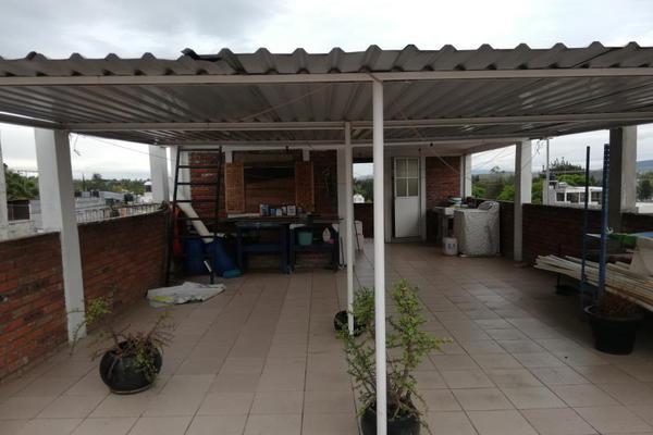 Foto de casa en venta en  , puerta del sol, tarímbaro, michoacán de ocampo, 0 No. 10