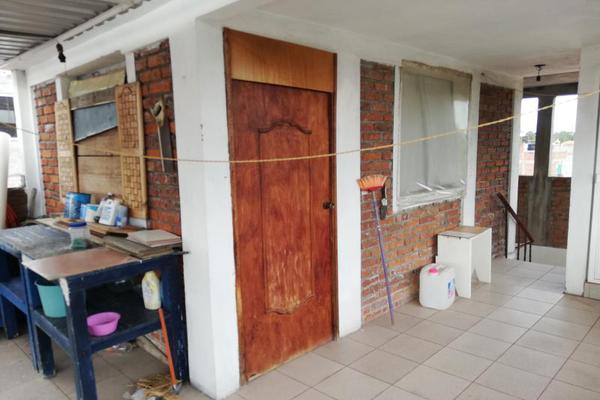 Foto de casa en venta en  , puerta del sol, tarímbaro, michoacán de ocampo, 0 No. 12