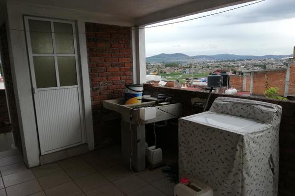 Foto de casa en venta en  , puerta del sol, tarímbaro, michoacán de ocampo, 0 No. 13