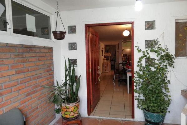 Foto de casa en venta en  , puerta del sol, tarímbaro, michoacán de ocampo, 0 No. 27