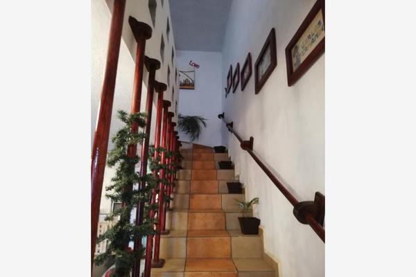 Foto de casa en venta en  , puerta del sol, tarímbaro, michoacán de ocampo, 0 No. 29