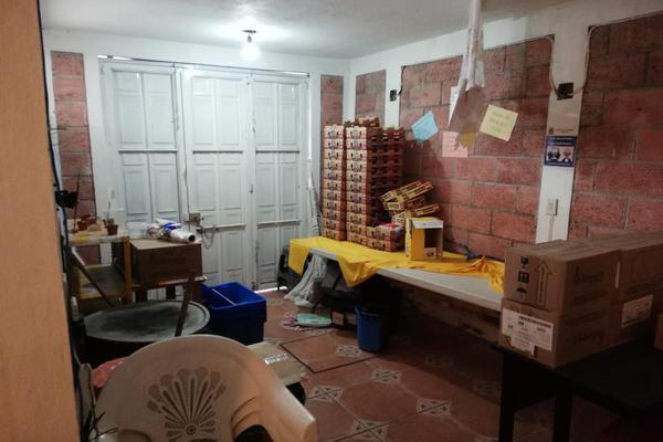 Foto de casa en venta en  , puerta del sol, tarímbaro, michoacán de ocampo, 0 No. 30