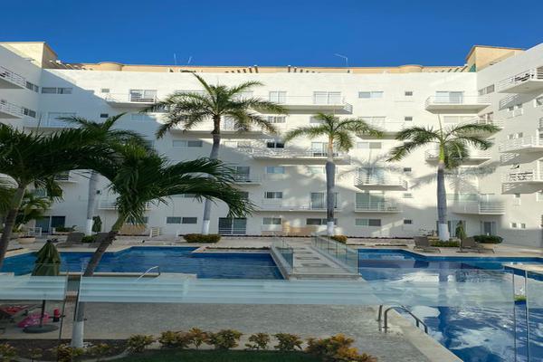 Foto de departamento en renta en puerta diamante, carretera a barra vieja 550, playa diamante, acapulco de juárez, guerrero, 17132957 No. 02