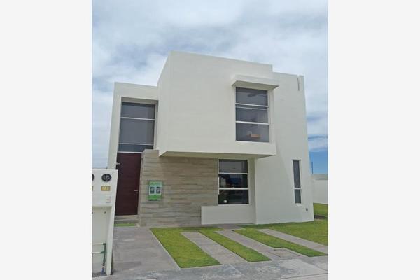 Foto de casa en venta en puerta natura 100 acacia, puerta de piedra, san luis potosí, san luis potosí, 9147609 No. 01