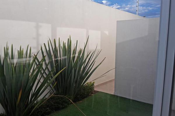 Foto de casa en venta en puerta natura 100 acacia, puerta de piedra, san luis potosí, san luis potosí, 9147609 No. 07