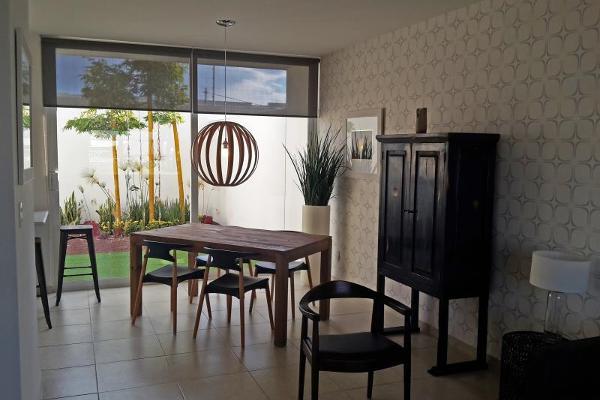 Foto de casa en venta en puerta natura 100 arrecife, el pueblito, san luis potosí, san luis potosí, 9143914 No. 02