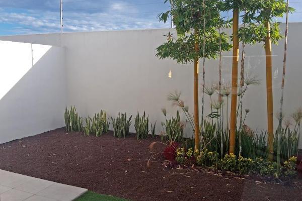Foto de casa en venta en puerta natura 100 arrecife, el pueblito, san luis potosí, san luis potosí, 9143914 No. 07