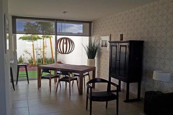 Foto de casa en venta en puerta natura 100 arrecife, puerta de piedra, san luis potosí, san luis potosí, 9143914 No. 02