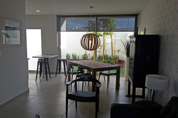 Foto de casa en venta en puerta natura 100 arrecife, puerta de piedra, san luis potosí, san luis potosí, 9143914 No. 03