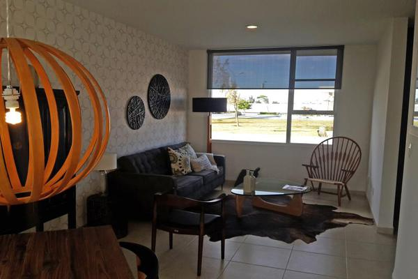 Foto de casa en venta en puerta natura 100 arrecife, puerta de piedra, san luis potosí, san luis potosí, 9143914 No. 05
