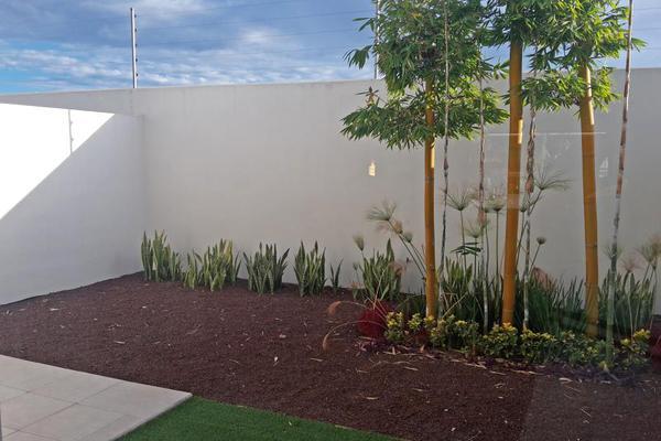 Foto de casa en venta en puerta natura 100 arrecife, puerta de piedra, san luis potosí, san luis potosí, 9143914 No. 07