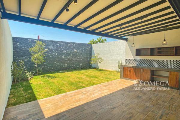 Foto de casa en venta en  , puerta paraíso, colima, colima, 0 No. 04